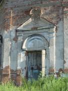 Церковь Вознесения Господня - Дигитли - Мамадышский район - Республика Татарстан
