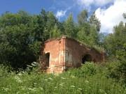 Церковь Покрова Пресвятой Богородицы - Дубино - Ульяновский район - Калужская область