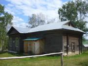 Церковь Троицы Живоначальной - Владимирово - Мамадышский район - Республика Татарстан