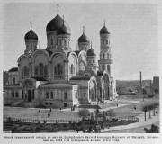 Собор Александра Невского - Варшава - Мазовецкое воеводство - Польша