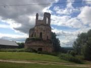 Церковь Иоанна Златоуста - Богдановы Колодези - Сухиничский район - Калужская область