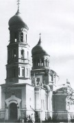 Церковь Благовещения Пресвятой Богородицы - Ташкент - Узбекистан - Прочие страны