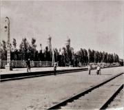 Ташкент. Благовещения Пресвятой Богородицы, церковь