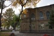Ташкент. Покрова Пресвятой Богородицы при кадетском корпусе, церковь
