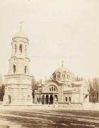 Ташкент. Спаса Преображения, собор
