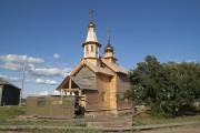 Церковь Сретения Господня - Кузомень - Терский район - Мурманская область