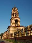 Николо-Малица. Николаевский Малицкий мужской монастырь. Церковь Покрова Пресвятой Богородицы