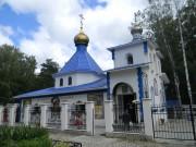 Церковь Матроны Московской - Богородское - Ивановский район - Ивановская область
