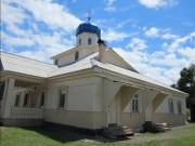 Церковь Покрова Пресвятой Богородицы - Анучино - Анучинский район и г. Арсеньев - Приморский край