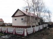 Русское Бурнашево. Илии Пророка, молельный дом