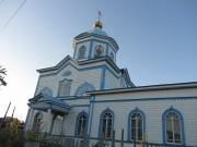 Церковь Казанской иконы Божией Матери - Алтышево - Алатырский район и г. Алатырь - Республика Чувашия