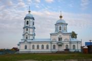 Церковь Казанской иконы Божией Матери - Алтышево - Алатырский район - Республика Чувашия