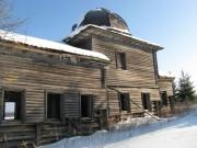 Церковь Николая Чудотворца - Коргозеро - Вожегодский район - Вологодская область