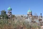 Церковь Иоанна Предтечи на старом кладбище - Астрахань - г. Астрахань - Астраханская область