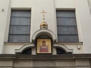 Церковь Успения Пресвятой Богородицы - Краков - Малопольское воеводство - Польша
