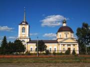 Церковь Вознесения Господня - Аркадак - Аркадакский район - Саратовская область