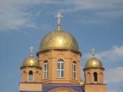 Церковь Благовещения Пресвятой Богородицы - Нариманов - Наримановский район - Астраханская область