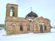 Церковь Всех Святых - Таволожка - Петровский район - Саратовская область