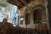 Лох. Михаила Архангела, церковь