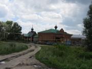 Церковь Николая Чудотворца - Междуречье - Алатырский район и г. Алатырь - Республика Чувашия