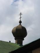 Церковь Николая Чудотворца - Междуречье - Алатырский район - Республика Чувашия