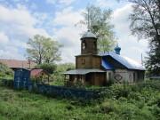 Церковь Иверской иконы Божией Матери - Восход - Алатырский район и г. Алатырь - Республика Чувашия