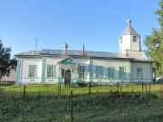 Церковь Вознесения Господня - Старые Айбеси - Алатырский район - Республика Чувашия