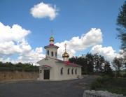 Церковь Воскресения Христова - Черемошное - Белгородский район - Белгородская область