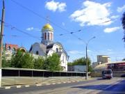 Церковь Сретения Господня - Москва - Южный административный округ (ЮАО) - г. Москва