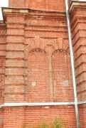 Церковь Покрова Пресвятой Богородицы - Шотова - Пинежский район - Архангельская область