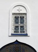 Соболевское. Тихвинской иконы Божией Матери, церковь