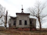 Церковь Александра Невского - Большие Меми - Верхнеуслонский район - Республика Татарстан