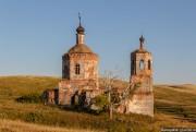 Церковь Иоанна Златоуста - Ивановское - Верхнеуслонский район - Республика Татарстан