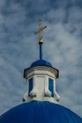 Церковь Спаса Преображения - Уланово - Верхнеуслонский район - Республика Татарстан