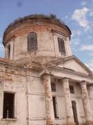 Церковь Воскресения Христова - Ахмат - Красноармейский район - Саратовская область