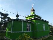 Петровское. Александра (Сахарова) и Иоанна, церковь