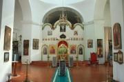 Золотое. Троицы Живоначальной, церковь