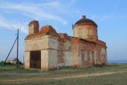 Церковь Димитрия Солунского - Мордово - Красноармейский район - Саратовская область