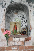 Церковь Николая Чудотворца - Меловое - Красноармейский район - Саратовская область