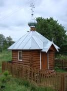 Неизвестная часовня - Сосно - Гдовский район - Псковская область