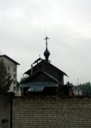 Церковь Пантелеимона Целителя - Богданово - Псковский район - Псковская область