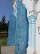Церковь Вознесения Господня - Балдаево - Ядринский район - Республика Чувашия