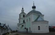 Церковь Богоявления Господня - Арское - г. Ульяновск - Ульяновская область