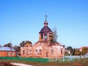 Сюкеево. Троицы Живоначальной, церковь