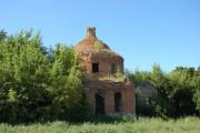 Церковь Михаила Архангела - Свободная Дубрава - Ливенский район - Орловская область