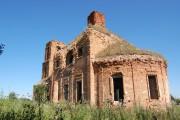 Церковь Вознесения Господня - Трубицино - Покровский район - Орловская область