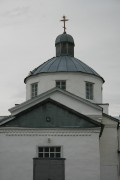 Церковь Иакова Алфеева - Чуварлей - Алатырский район и г. Алатырь - Республика Чувашия