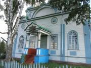 Церковь Николая Чудотворца - Мишуково - Порецкий район - Республика Чувашия