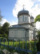 Церковь Рождества Христова - Никулино - Порецкий район - Республика Чувашия
