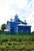 Церковь Покрова Пресвятой Богородицы - Климово - Ибресинский район - Республика Чувашия